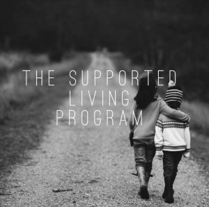 The Supported Living Program Investment Strategy